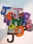 """""""Colors"""", Age 10"""
