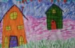 Rebecca - Grade 1