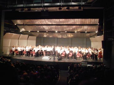 ANEBF Symphonic Band