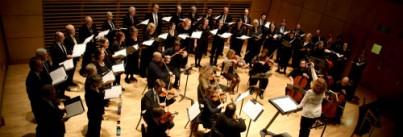 Vox Nova Chamber Choir 2