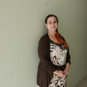 Beth Lambert, VPA specialist, Maine Department of Education