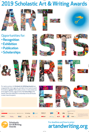 Congressional art competition | me arts ed
